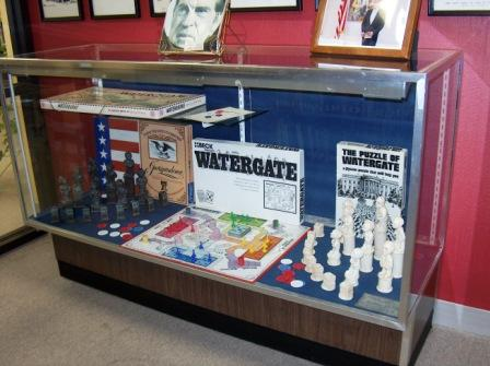 Watergate Collectibles
