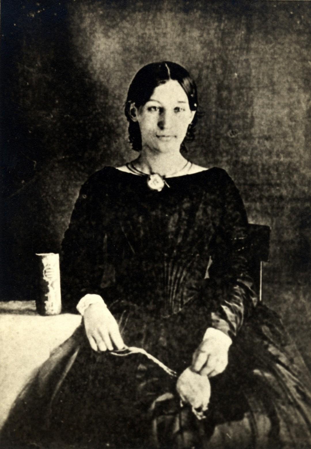 Mary Caroline Powe Ervin